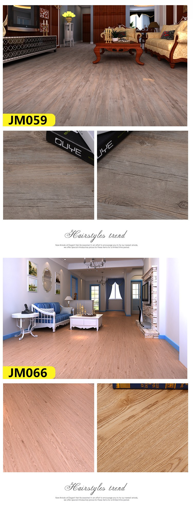 flooring in room wall vinyl flooring made in China