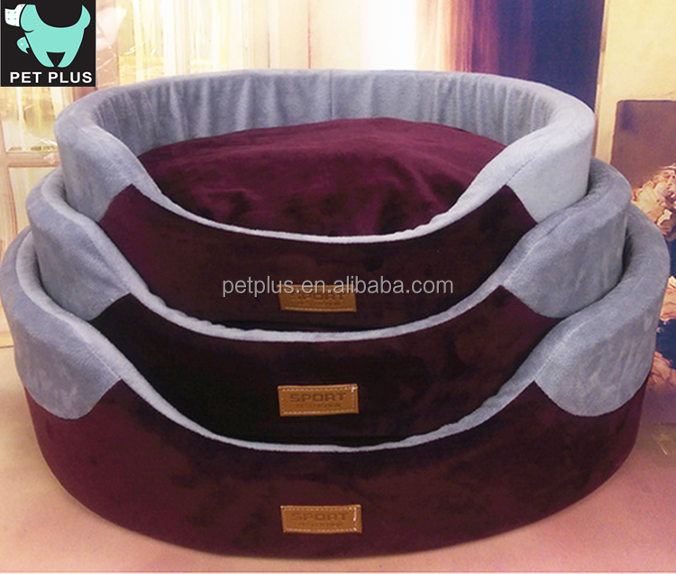 Elevated Luxury Pet Dog Bed Wholesale Waterproof princess dog bed