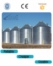Top quality OEM Grain storage Aluminum silo