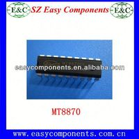 ic mt8870 chips
