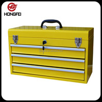 Hongfei Portable Tool Chest for Kitchen Carts