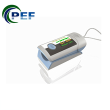 Blood Testing Equipment Type Finger Pluse Oximeter