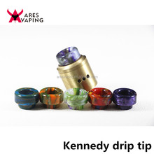 Factory selling electronic cigarette delrin 510 drip tips