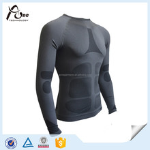 Winter Sports Underwear Cheap Heated Thermal Underwear For Men