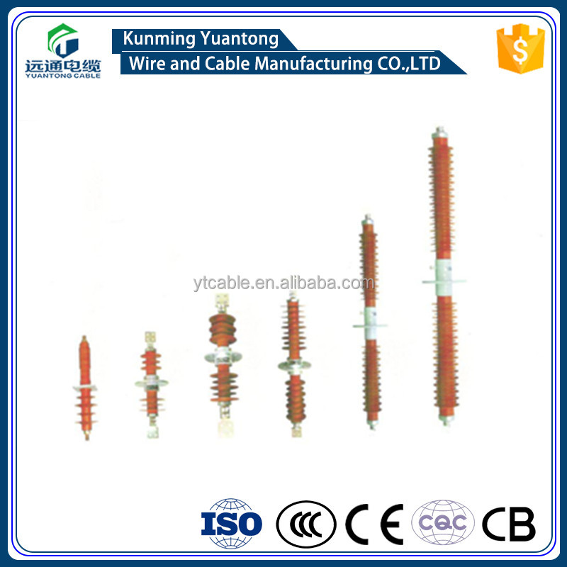 12~126KV Composite DRY Wall Bushing