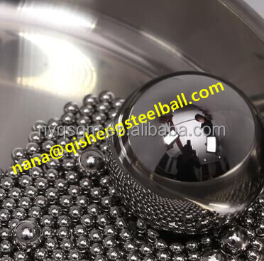 (Free Samples)China Factory 150mm 304 Stainless Steel Ball thickness 2mm used for decoration