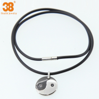 Magnetic yin-yang quantum pendant price in india