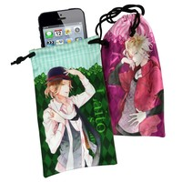 made in china custom microfiber pouch for iphone