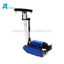 Boiler water tube cleaner qx-201 for sale tubes cleaning brush brushes