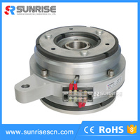 Electromagnetic Clutch and Brake unit for Cable Machine