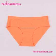 Wholesale Ice silk Ultra-thin multi colors womens seamless <strong>underwear</strong>