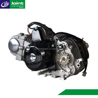 For Honda Wave 125cc 4 Stroke Motorcycle Engine 125cc Motorcycle Engine
