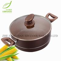 kitchenware induction non-stick dutch oven