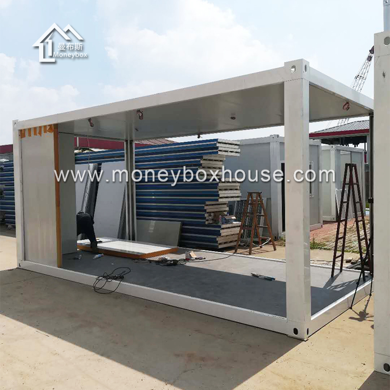 Moda oficina prefabricada casa contenedor precio alta calidad oficina precio contenedor - Precio casa contenedor ...