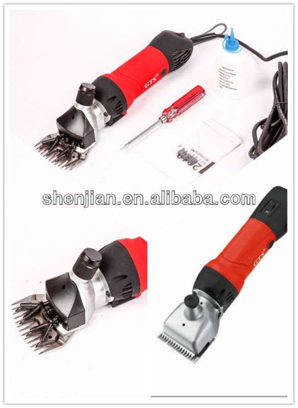 best seller,easy operation, shear, animal clipper,all through CE certification