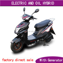 250cc engine tiger folding electric motorcycle