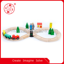 wood toys for kids toys for babies wooden train set