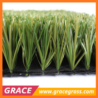 professional football grass product with 50mm artificial lawn