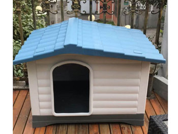 outdoor kennel for large dogs kennels crates plastic houses