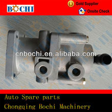 China hot sell cheap top auality high performance auto spare parts exhaust brake valve for cummins