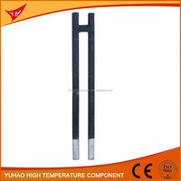 craft silicon carbide electric furnace heater sic rod ceramic heating element