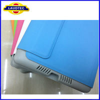 High Quality Stand Leather Cover Case for Asus Google Nexus 7 2 generation,Laudtec
