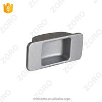 steady high quality factory supply OEM metal steel or aluminum china forging parts forge world