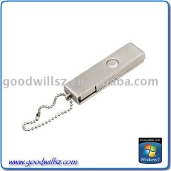 promotional oem gift 512 MB usb