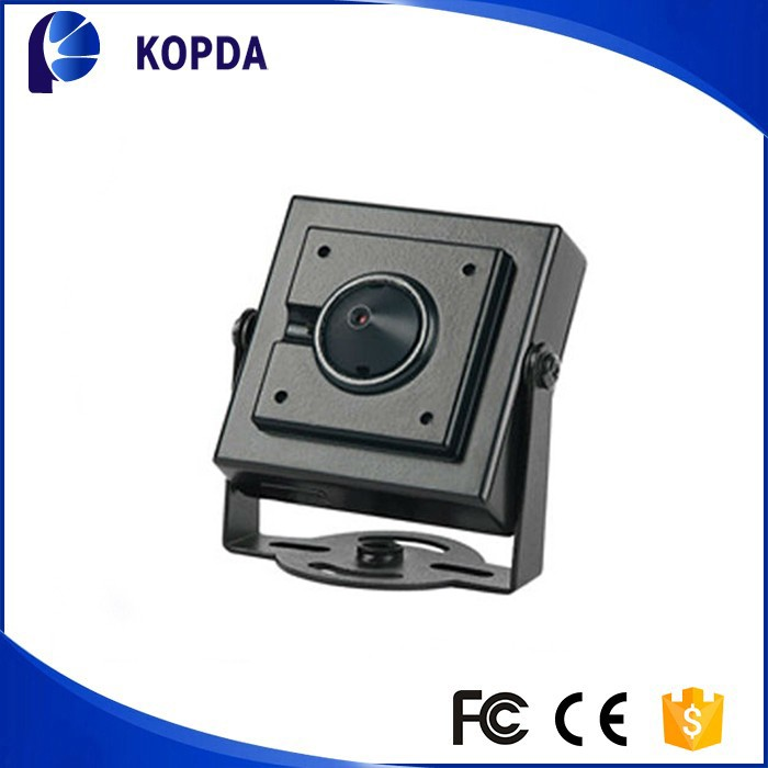 1/3 inch ip security pinhole full hd sdi mini camera