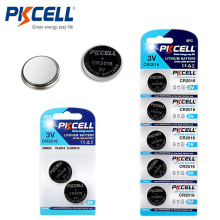 non rechargeable cr2016 button cell 3v lithium battery with soldering tag