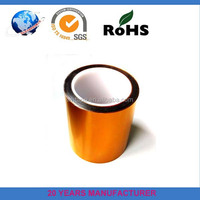 China Manufacturer Anti-static(ESD) Polyimide Film Tape