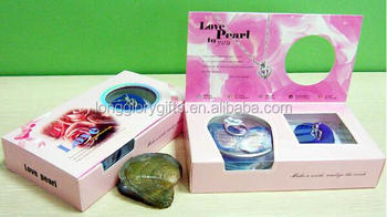 perfect event & party gift original wish love pearl gift set