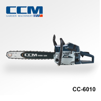 gasoline chain saw 5200 52cc chain saw professional manufacturer