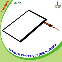 7 inch replacement tft lcd 800x480 screen for android tablet pc
