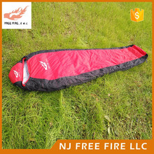 Winter Down Sleeping Bag Outdoor Camping