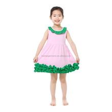 Avery sleeveless lace-blocked dresses