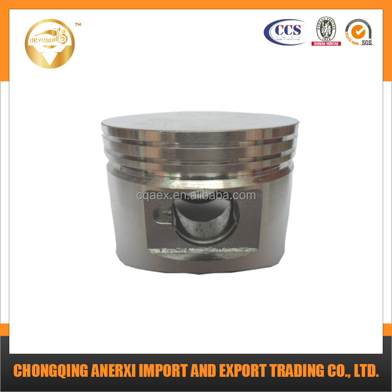 Motorcycle Engine Parts, Motorcycle Piston for BAJAJ 150