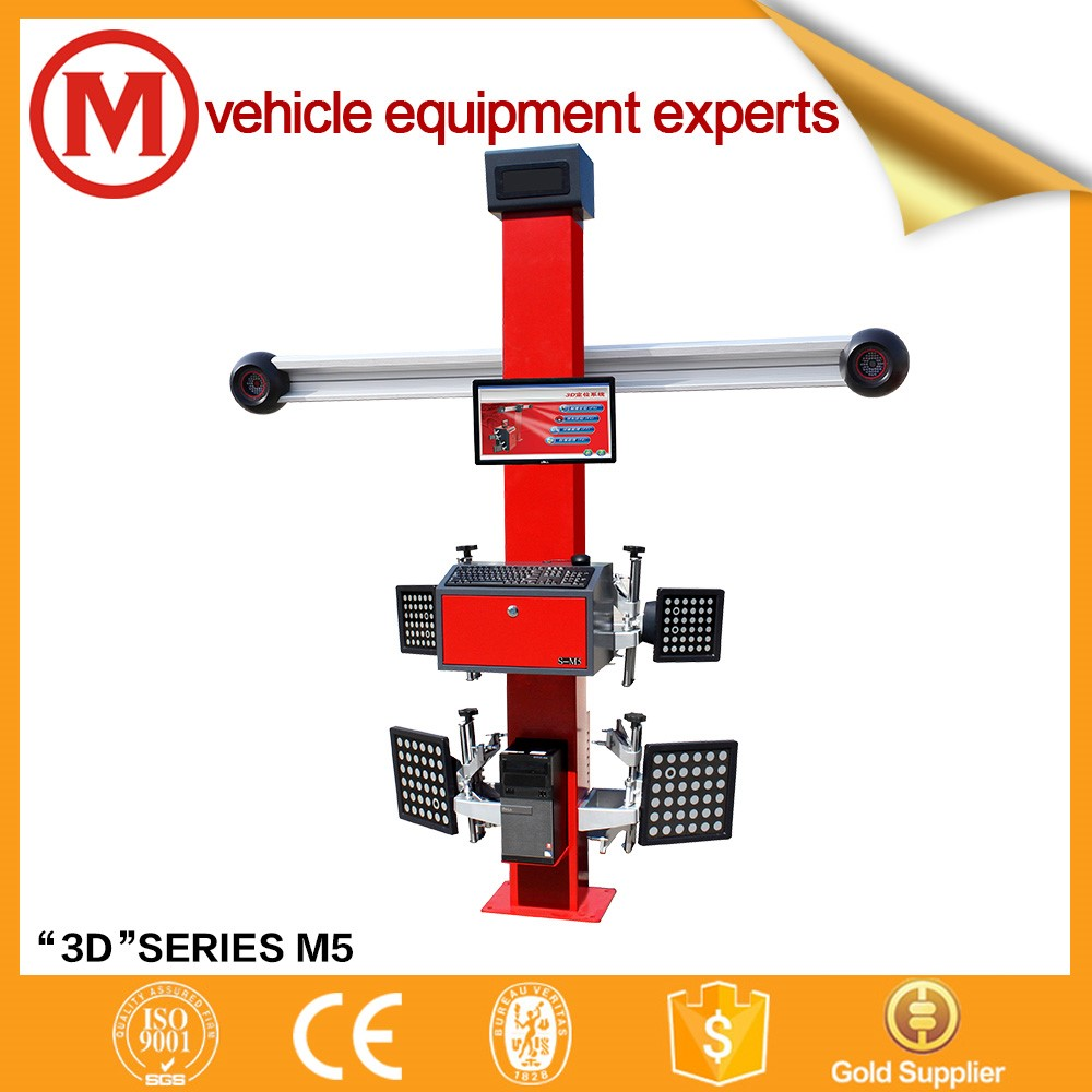 CE certificate wheel alignment equipment with competitive prices