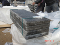 blue limestone paving stone from China manufacturer