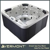 Comfortable item sunshine large outdoor spa pool