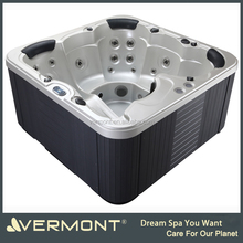 Comfortable item sunshine large outdoor spa pool