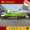 high speed concrete mixer LIUGONG brand concrete mixer truck from China concrete bucket mixer