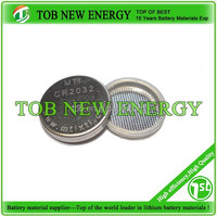 2014 hot sale button battery raw materials suppliers
