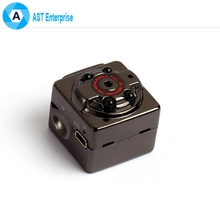 SQ8 New Very Very Small 720P 1080p Spy Camera Mini Hidden Camera