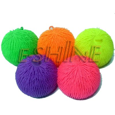 colourful flashing ball,yoyo toys