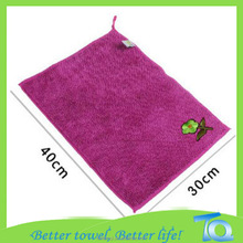 High Quality Stocklot Yarn Dyed Cotton Custom Kitchen Towel And Potholder Set