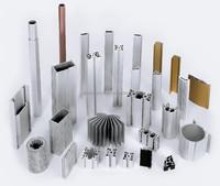 Aluminum Extrusion / Aluminum Profile /Industry Aluminum Product with cheap price