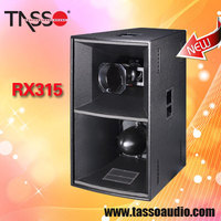 guangzhou factory omni qsub line array audio sound speakers machine