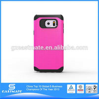 Cover case for samsung waterproof camera case/mobile phone accessory case