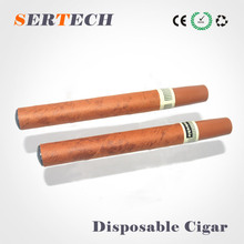 hot selling mini e cigar,classical style dispoable cigar soft tip e cigar mod supply from Globalsell